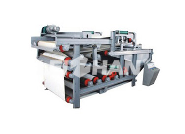 HD Series Sludge Dewatering Machine