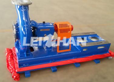 LXL-Z Series Two-phrase Flow Pulp Pump
