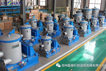 1600TPD-Packing-Paper-Pulping-Plant
